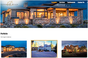 Homeland Design LLC