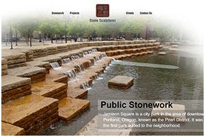 Stone Sculptures US